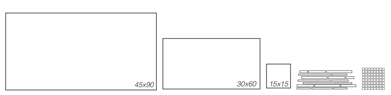 produkt format