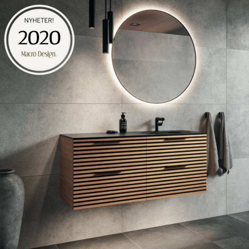 Temal badrumsmöbler - vårkampanj 20% på hela sortimentet. Erbjudandet gäller mellan 2/3 till 22/4.